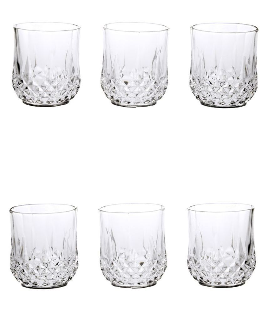 Somil Glass 300 ml Glasses