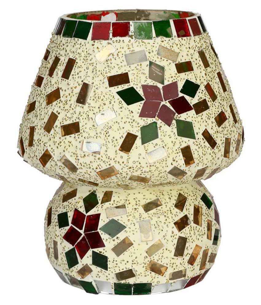Somil Star Light Night Lamp Multi - Pack of 1