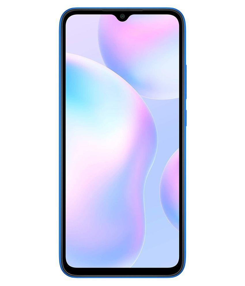 Redmi 9A ( 32GB , 2 GB ) Blue