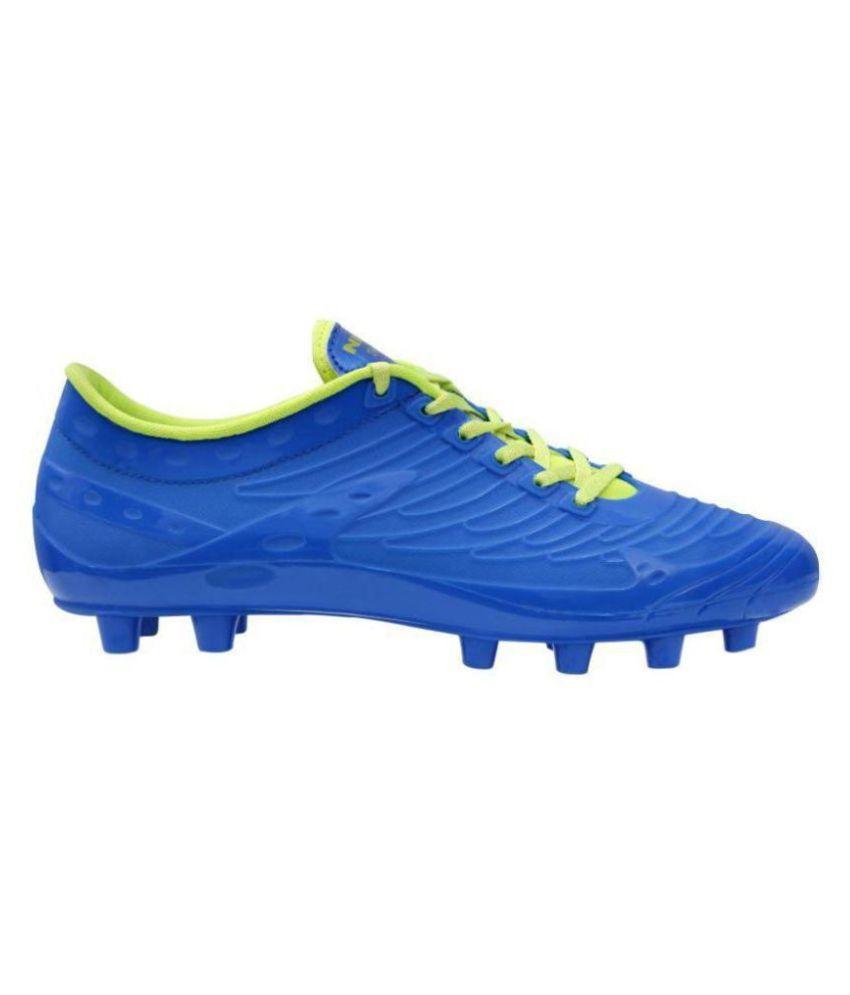Nivia Dominator Multi Color Football Shoes