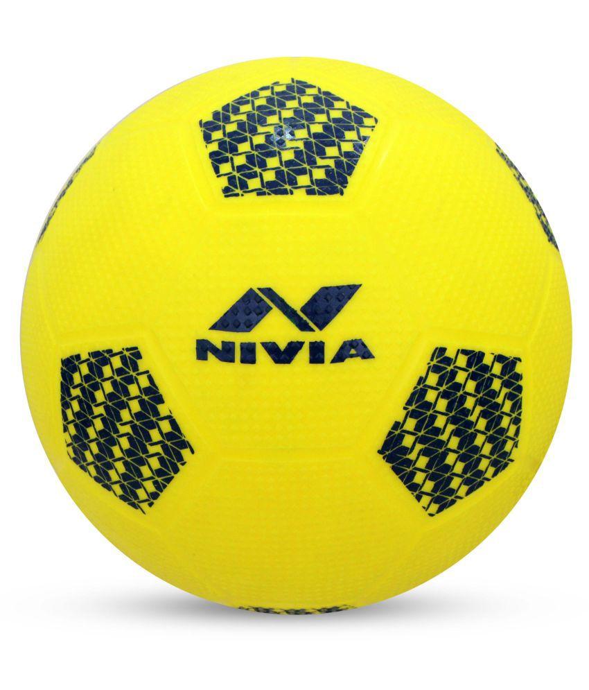 Nivia Home Play Ball Football Size  3
