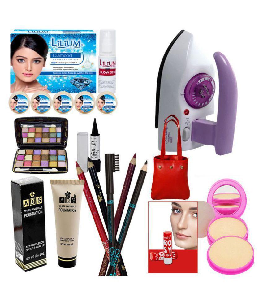 Adbeni Diamond Facial Kit & Beauty Product Facial Kit g