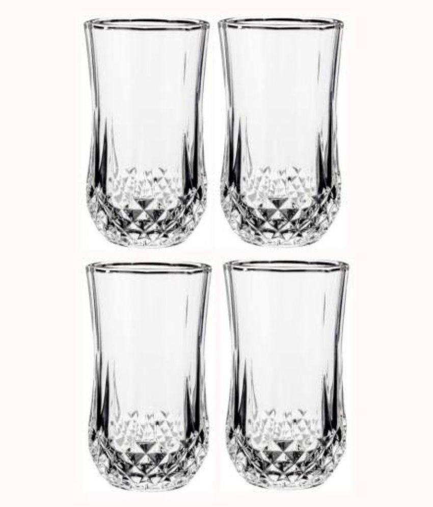 Somil Glass 330 ml Glasses