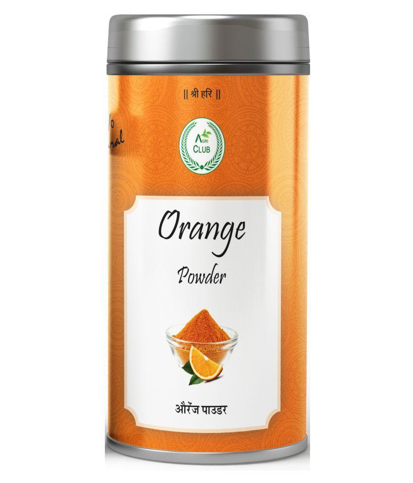 AGRI CLUB Orange Fruit Drink Mix 250 g