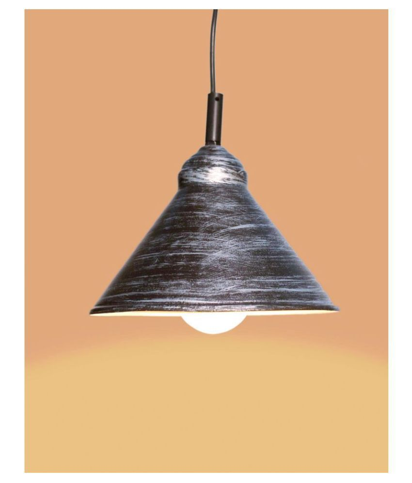 A&H Iron Attractive Pendant Multi - Pack of 1