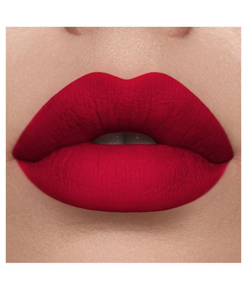 TAMED Lipstick Ruby Red SPF 20 0.5 g