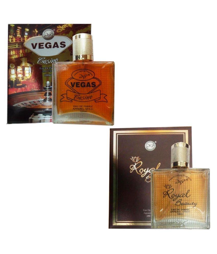 Casino Parfum