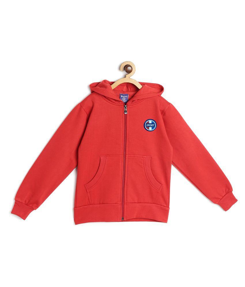 Sweet Angel Sweatshirt for boys