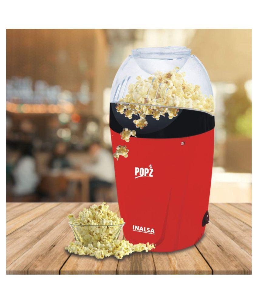 Inalsa Popz Popcorn Maker