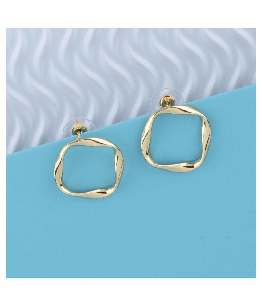 Charm Stylish Stud Earring For Girl Women