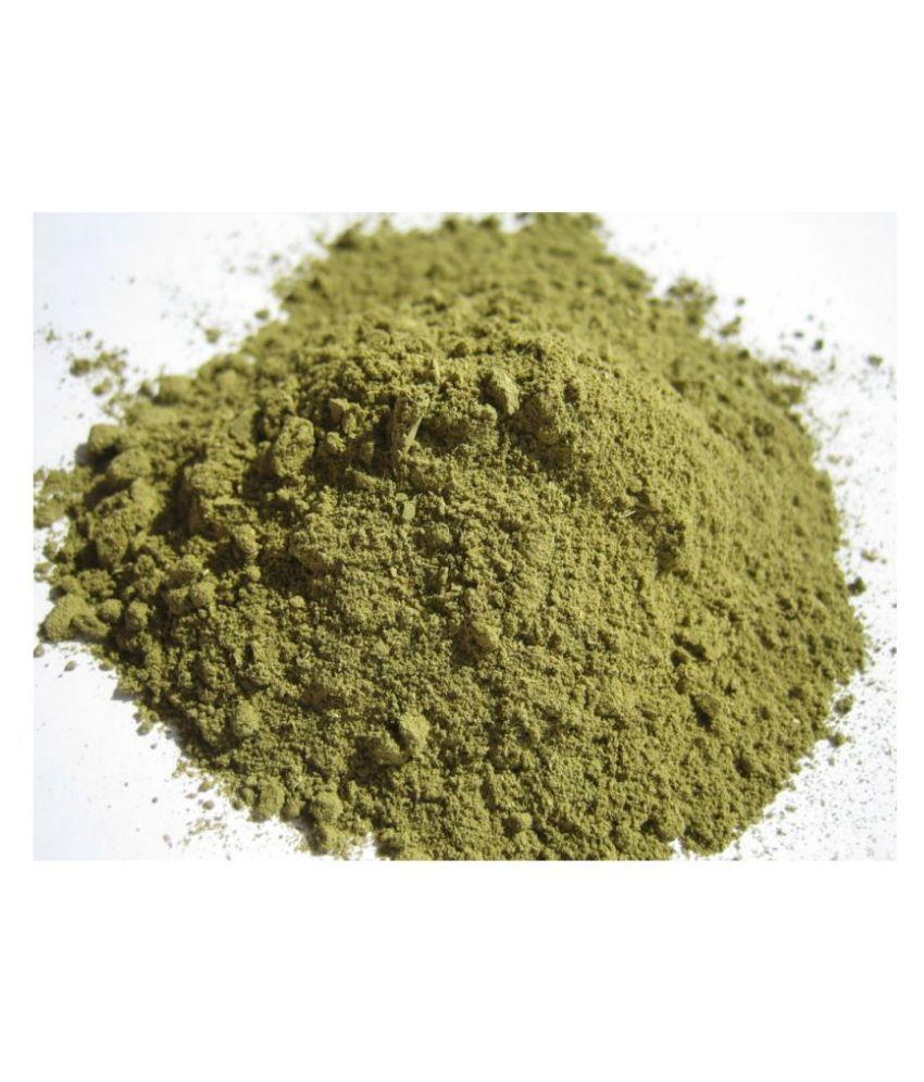 Xetomos Mehandi Powder natural Henna Raw Herbs 100 gm