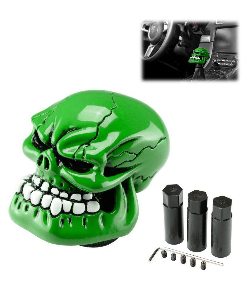 AutoRight Gear Knob Metallic for 5 Speed Gear