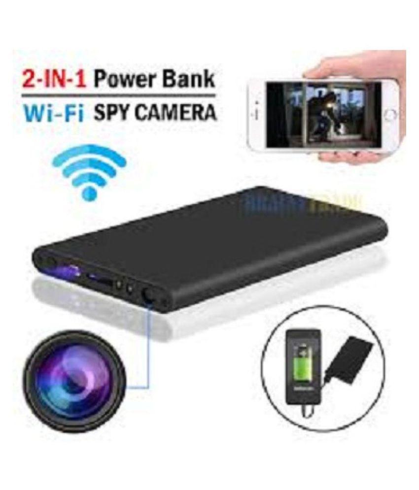 KAVISAM SPB02 Powerbank Spy Product