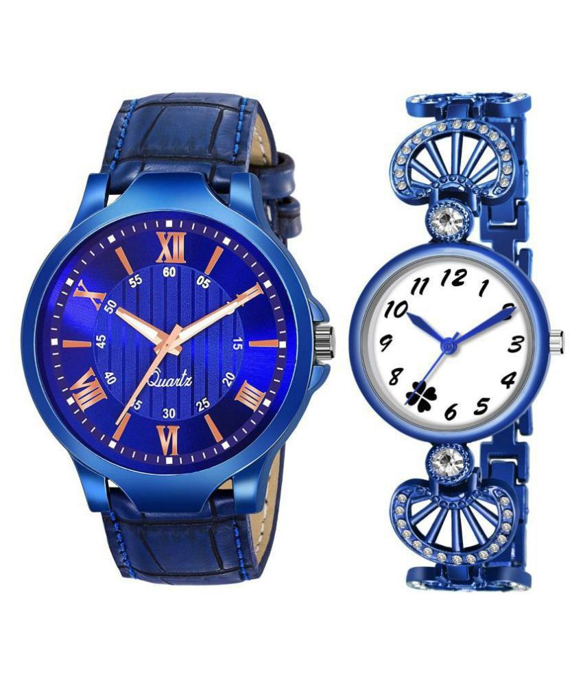 449_848 WATCH COMBO FOR MEN AND WOMEN