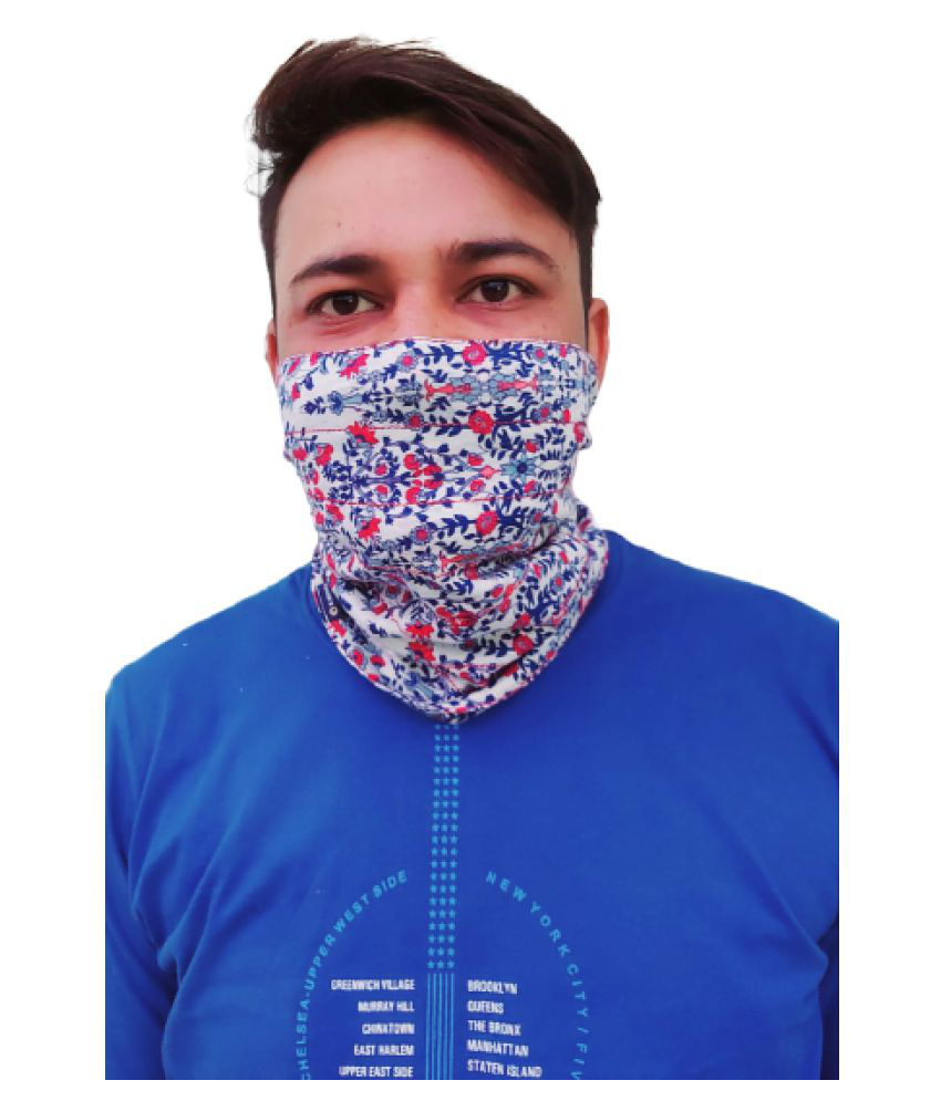 THEKAVACH Men's Breathable mask Filters