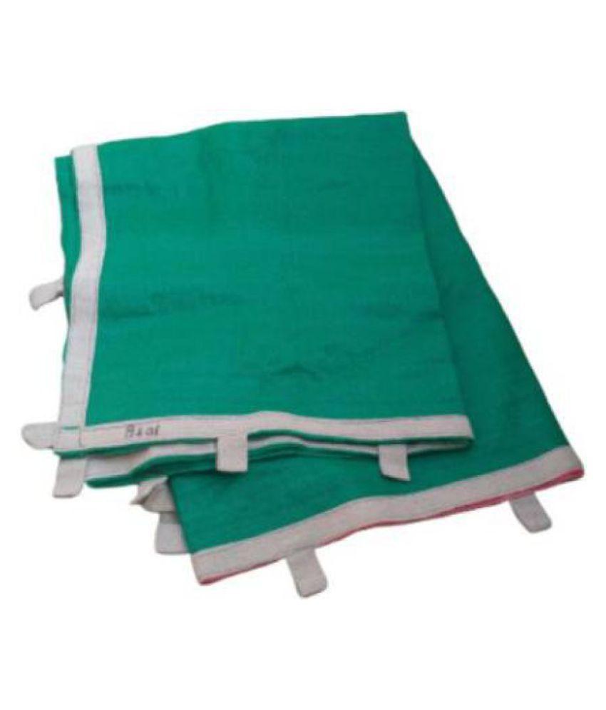 Fashion Senora green shade net Size 10x 8 feet
