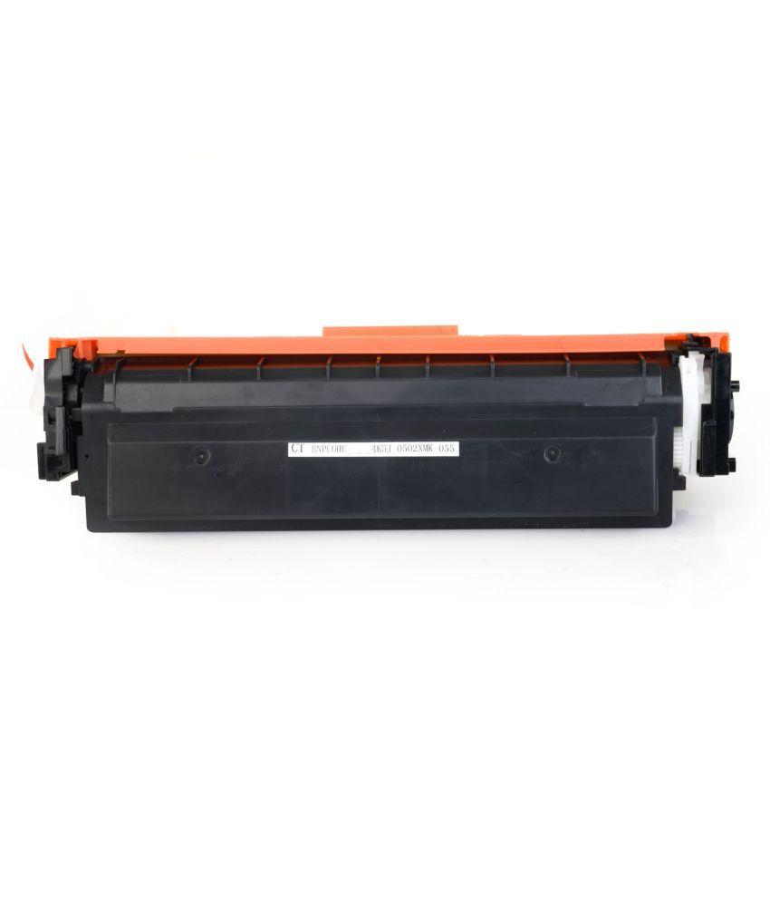 Icon IC 411X Cyan Black Single Toner for HP Color Laserjet Pro MFP M377dw / M477fdn / M477fdw / M477fnw / M452DN / M452dw / M452nw  Black