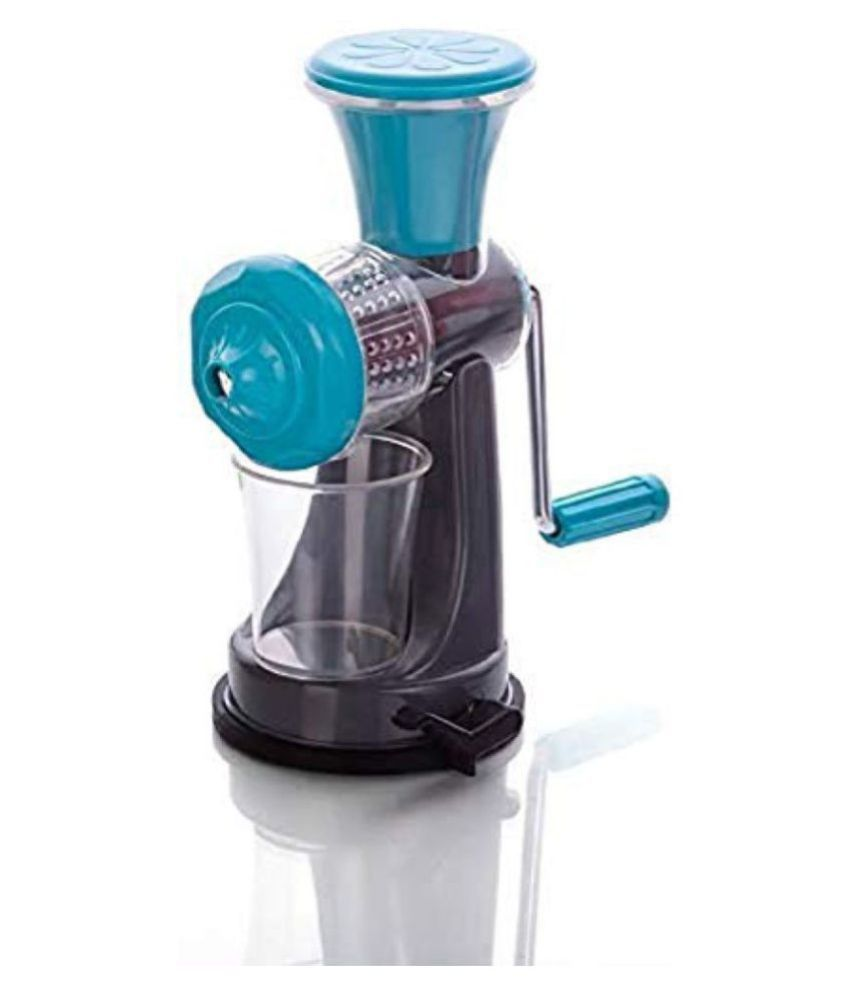 Mini Juicer Machine, Juice Maker Machine for Home, Deluxe ...