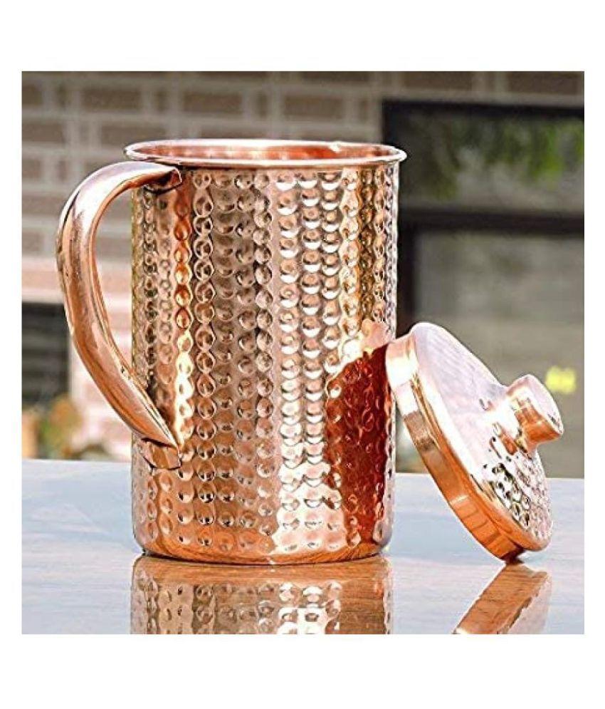 phonation Copper Jugs 1500 mL