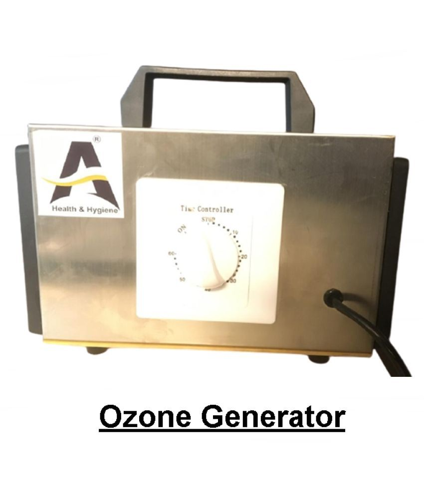 Anoralux O3 Generator cm Electronic