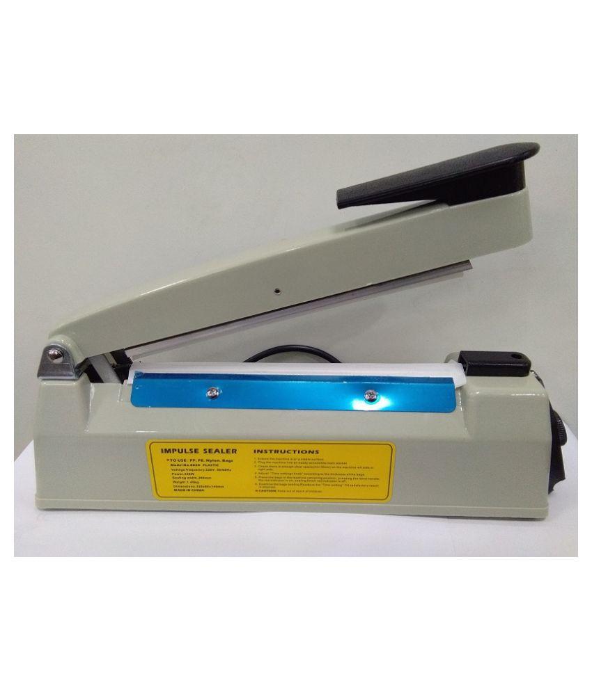 GBT Sealing Machine