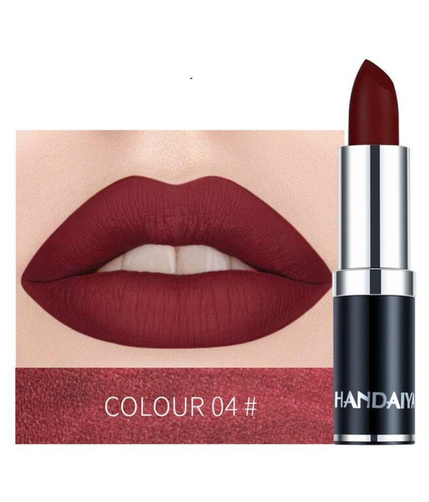HANDAIYAN Lipstick Maroon 2 g