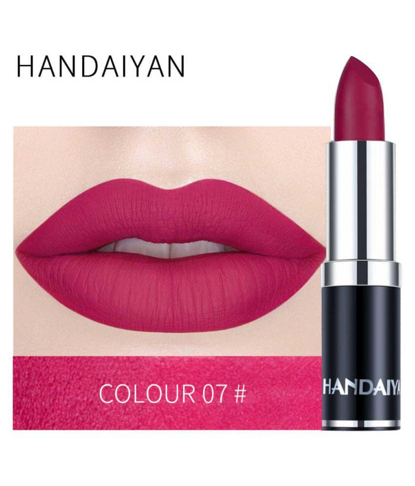 HANDAIYAN Lipstick Pink Rose 2 g