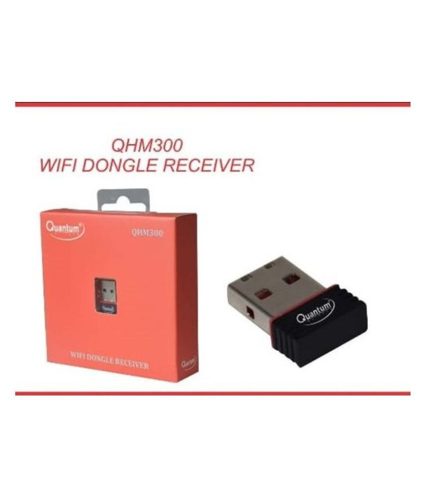 QHM300 qhm300 300 Mbps 3.0 Wifi Dongles