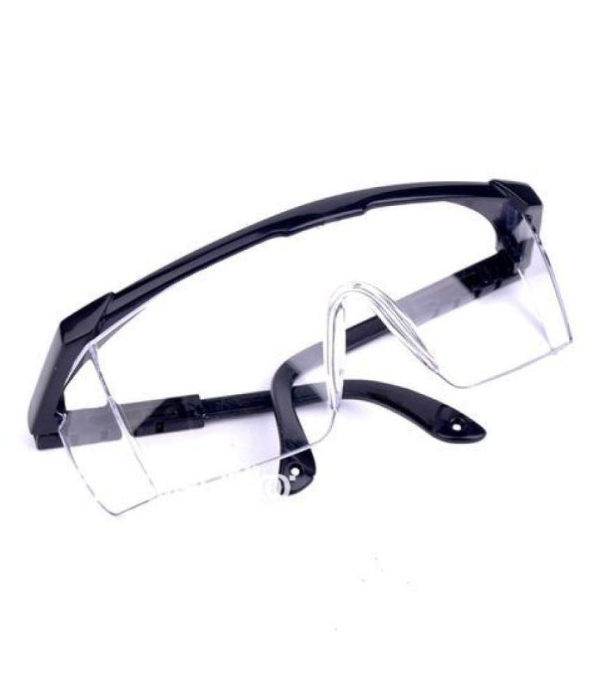 RPES Zoom Safety Clear Lens Goggles-Pack of 12