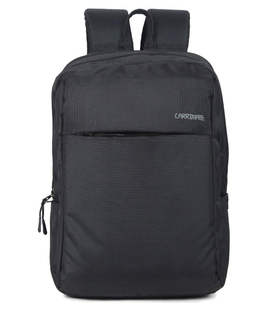 RVS Black Laptop Bags