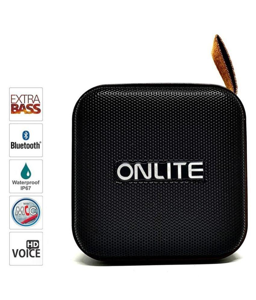 Onlite X 20 Bluetooth Speaker