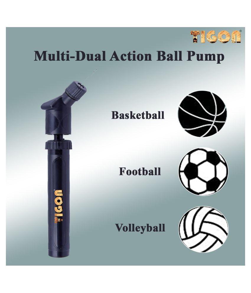 Tigon 1 Dual Action Ball Pump, 1 Extra Needle