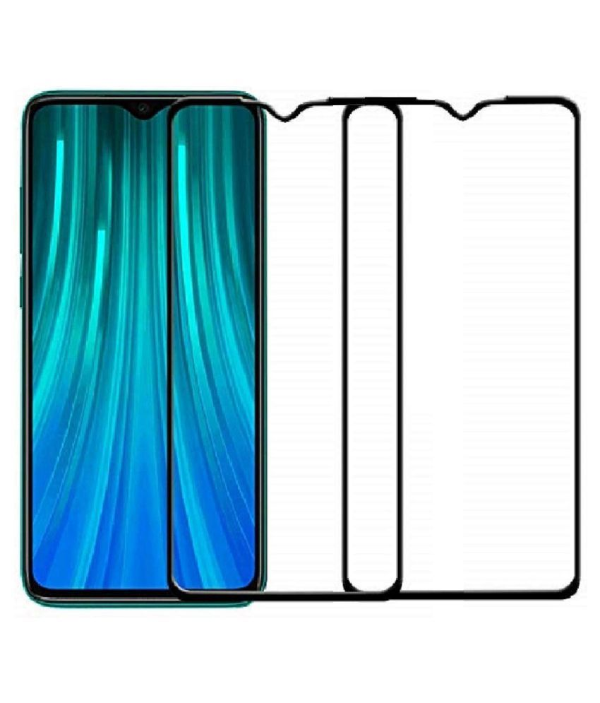 Oppo Reno 2 Tempered Glass by Universal Store