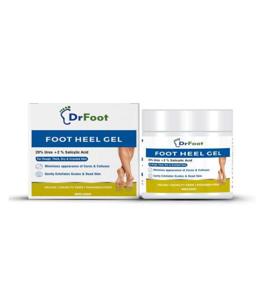 Dr Foot Foot Heel Gel Foot Gel ( 100 g )