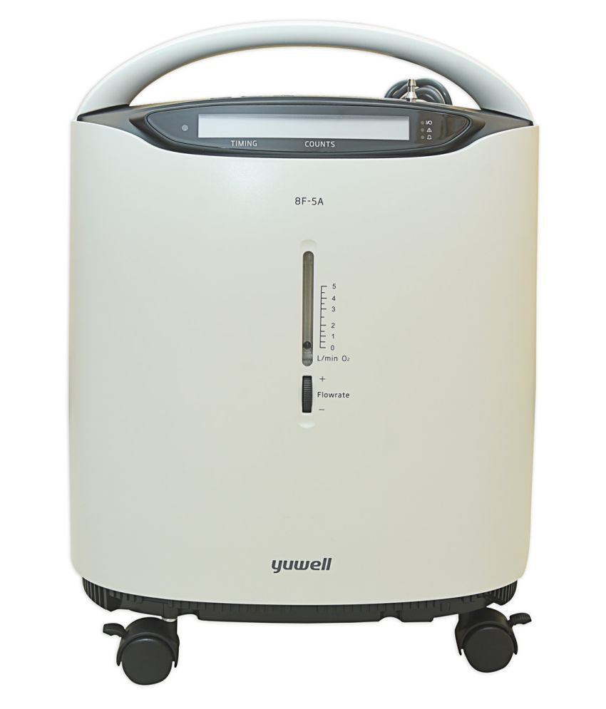 Smart Care Oxygen Concentrator