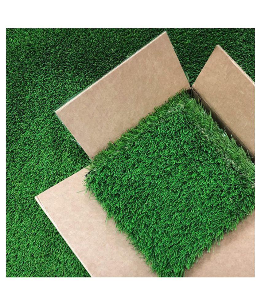 eturf Artificial Grass Mat Green W