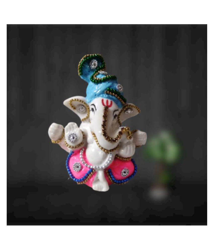 Handmade Divinity Idols Assorted
