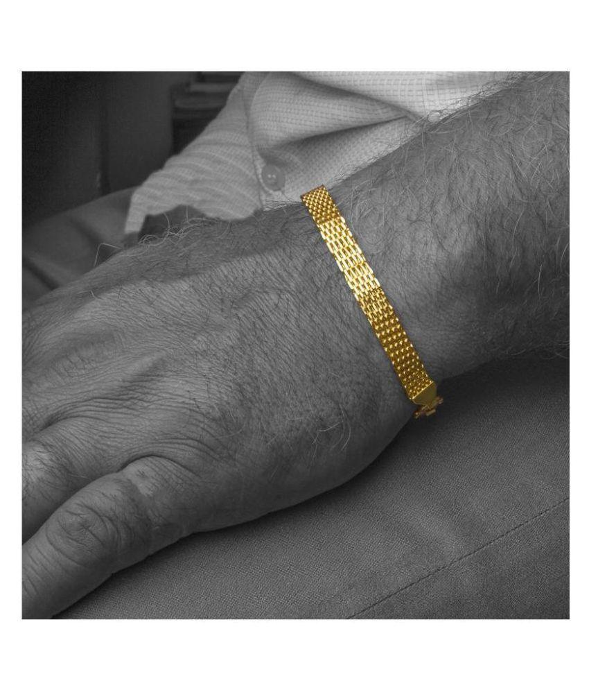 Mens stylish Bracelet for mens & boys 9634