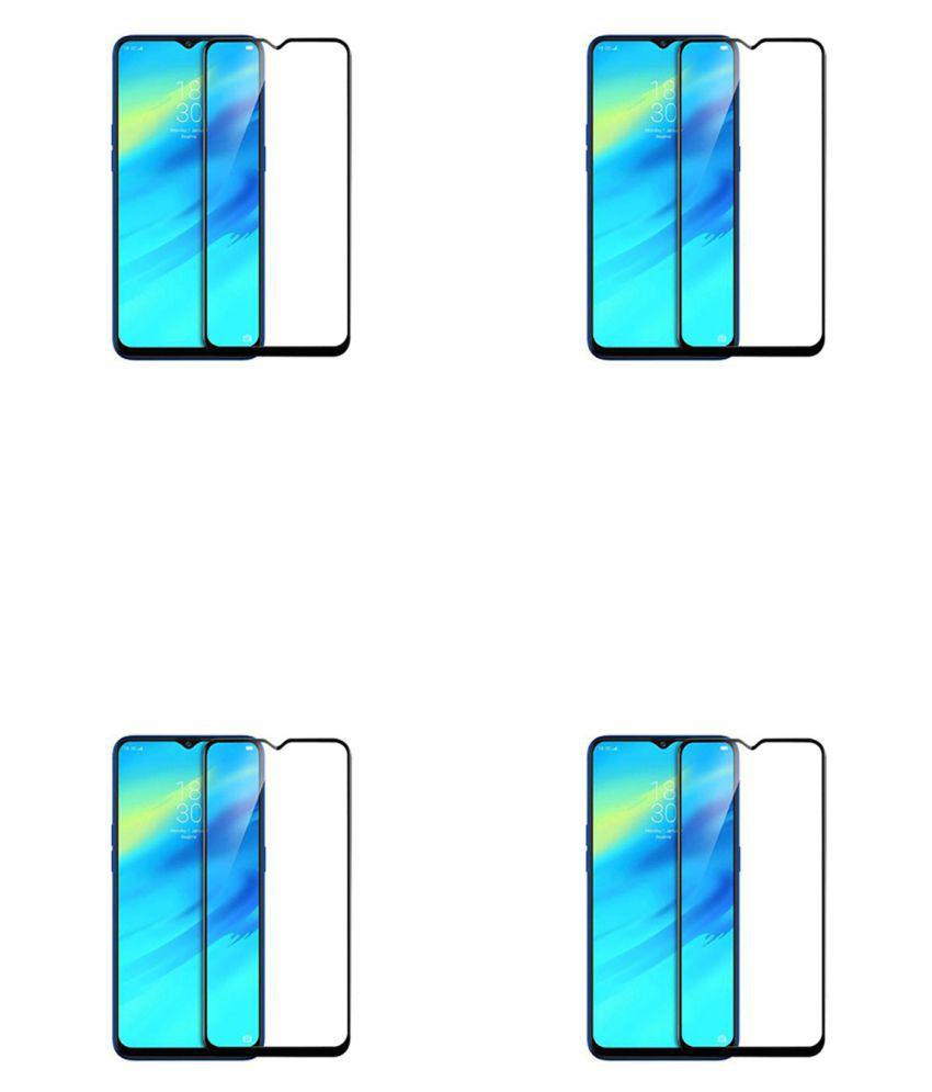 Realme U1 Tempered Glass by CraveMart