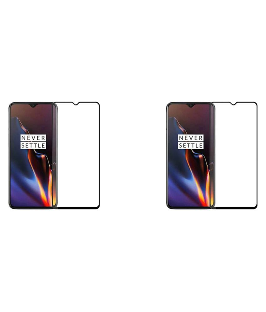 OnePlus 7T Tempered Glass by CraveMart
