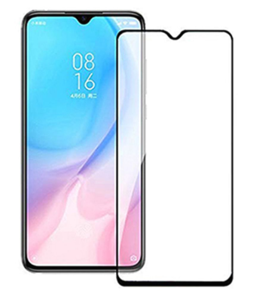 Oppo A9 2020 Tempered Glass by CraveMart