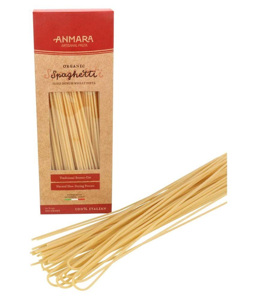 Anmara Spaghetti 90 Secondi 500 gm