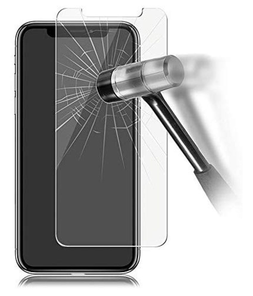 Apple iPhone 6 Tempered Glass by Wrap ZoneWZ001