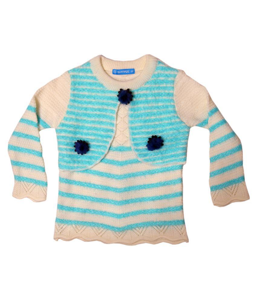Glamaze Kids Winter Wear Sweater
