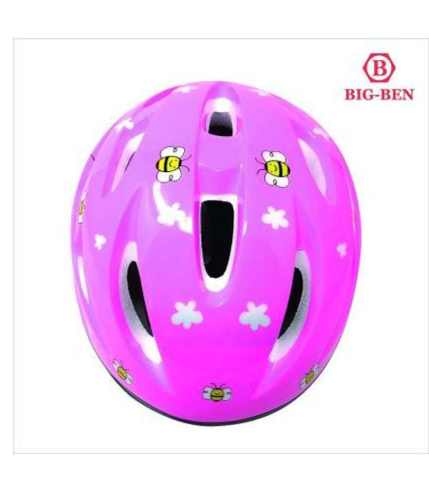 Big-ben Kids Cycling Helmet S