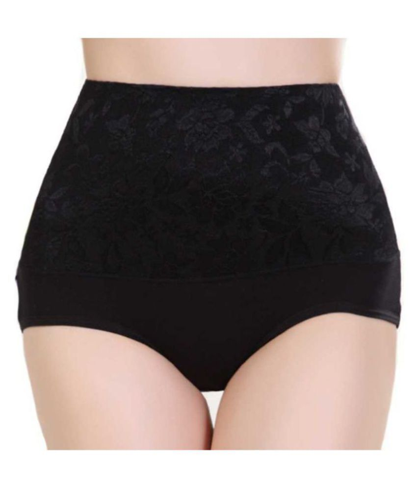 Dixz Fashion Cotton Lycra Hipsters