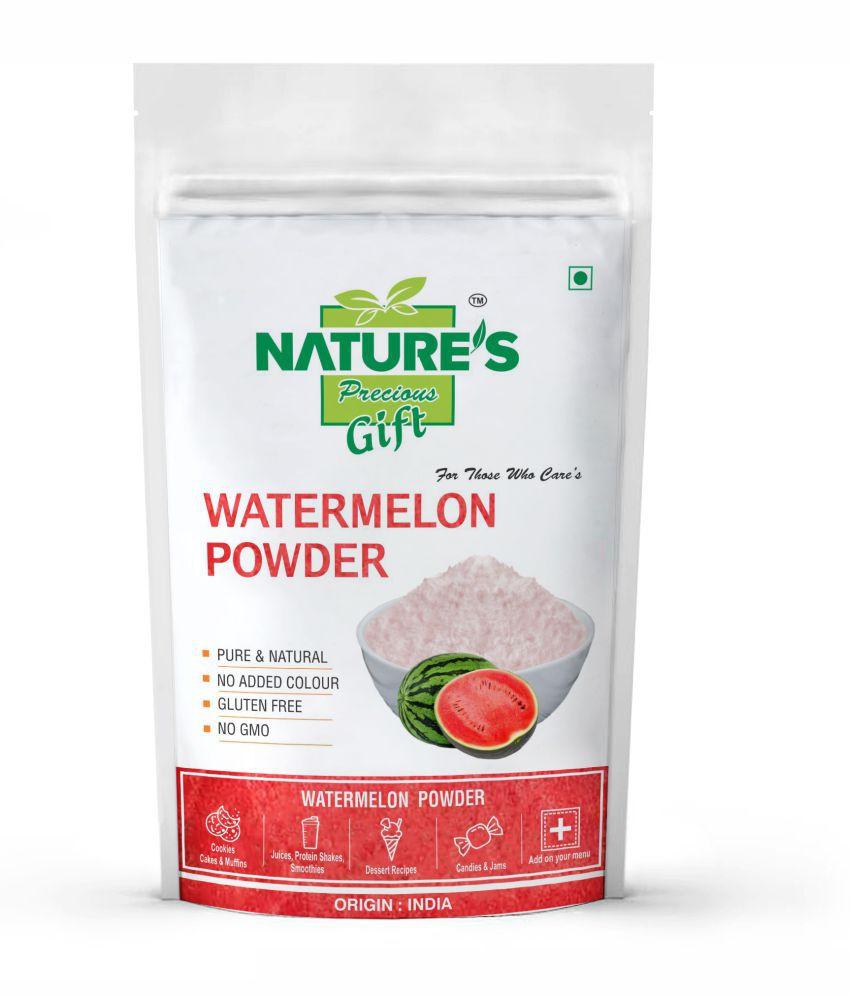 Nature's Gift Watermelon Powder Smoothie 100 g