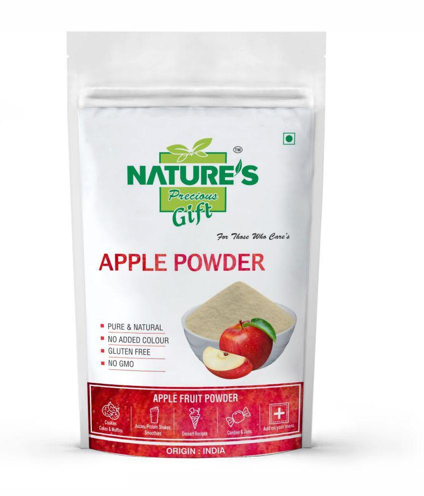 Natures Gift Apple Powder Smoothie 400 g