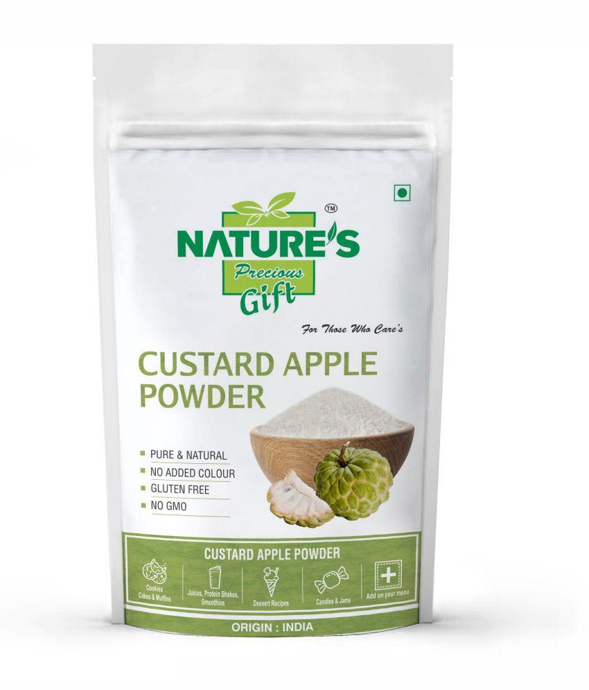Natures Gift Custard Apple Smoothie 400 g