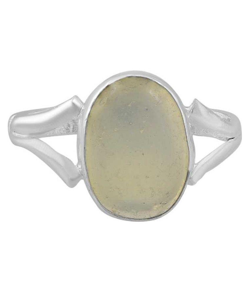 MOONSTONE  Ring 12.5 carat by Kundli Gems